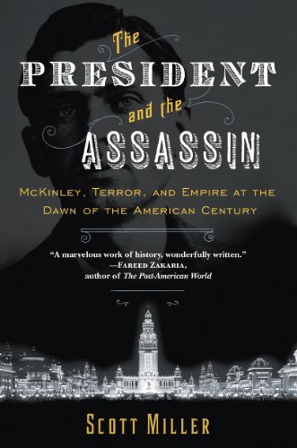 Amazon the president and the assassin mckinley terror and the president and the assassin mckinley terror and empire at the dawn of fandeluxe Image collections