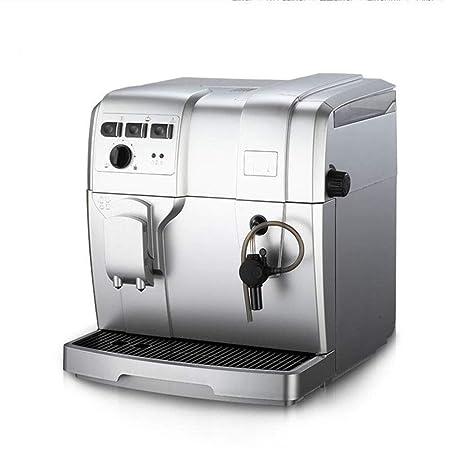 XSWZAQ Cafetera Totalmente automática de un Solo Toque con ...