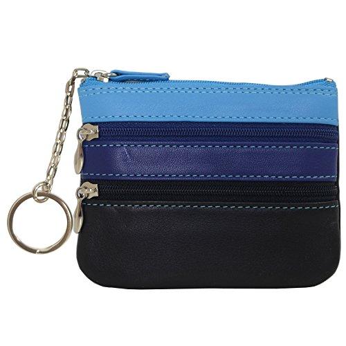 belarno-trizip-multi-color-coin-purse