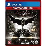 Visão geral do jogo: Batman: Arkham Knight leva a premiada trilogia de Arkham da Rocksteady Studios à sua conclusão épica. Desenvolvido exclusivamente para plataformas de nova geração, Batman: Arkham Knight apresenta uma versão do Batmóvel com o desi...