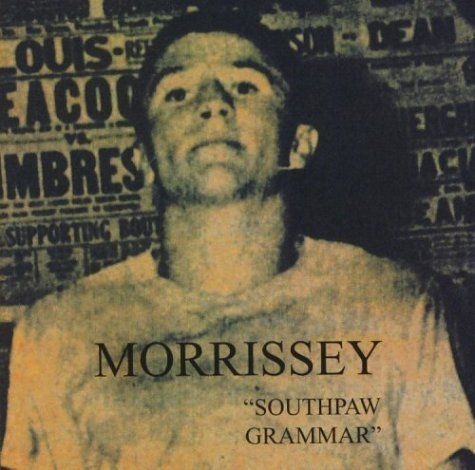 ''Southpaw Grammar'' [Vinyl] by RCA