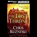 The Lost Throne | Chris Kuzneski