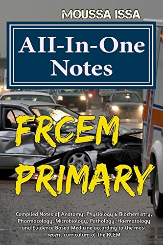 frcem primary all in one notes pdf free download