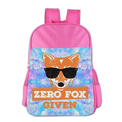 Zero Fox Given With Cool Sunglass Casual Backpacks Teen Boys School - Lacrosse Sunglasses