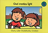 God's Little Guidebooks - Creation, Catherine Mackenzie, 1857928415