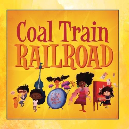 Jazz Train (Coal Train Railroad)
