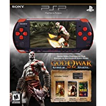 PSP God of War: Ghost of Sparta Entertainment Pack - Standard Edition