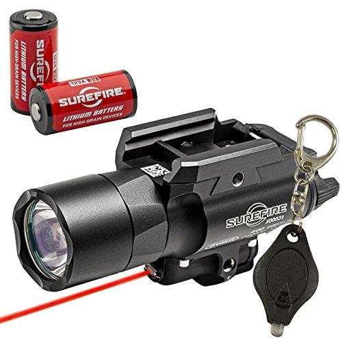 Keychain Red Laser Pointer - 2