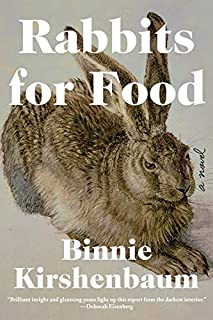 Book Cover: Rabbits for Food
