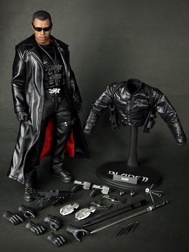 Blade Figure from Blade II: Amazon.co.uk: Toys & Games