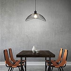 Briloner Leuchten - Lámpara de techo colgante-2