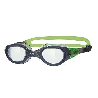 Zoggs Phantom Lunettes de natation légendaire Aqua Eye Protection One Taille (Lot de 6)