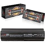 LB1 High Performance 8800mAh Battery for HP Pavilion DV4-1000 DV4-2000 DV5-1000 DV6-1000 Fits: 484170-001
