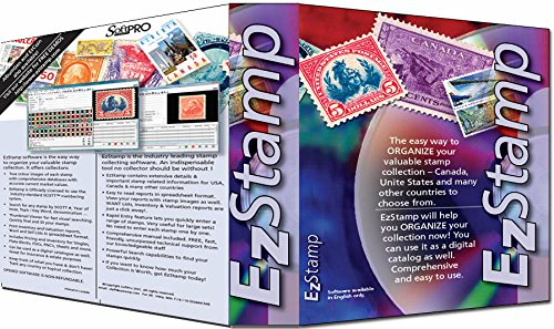 stamp collecting software - 5