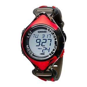 Speedo SD50623 - Reloj unisex de cuarzo, correa de silicona color varios colores