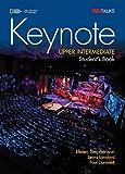Keynote, Upper Intermediate Level + Dvd-rom
