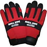 Ball Hog Ball Handling Gloves (Unweighted)