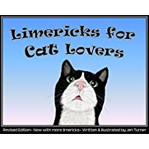 Limericks for Cat Lovers