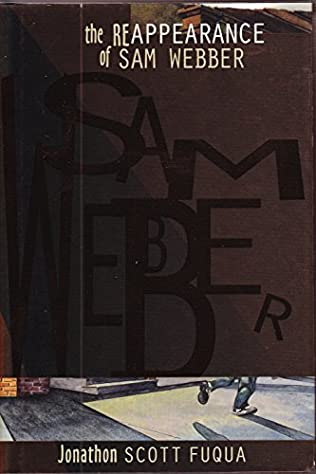 book cover of The Reappearance of Sam Webber