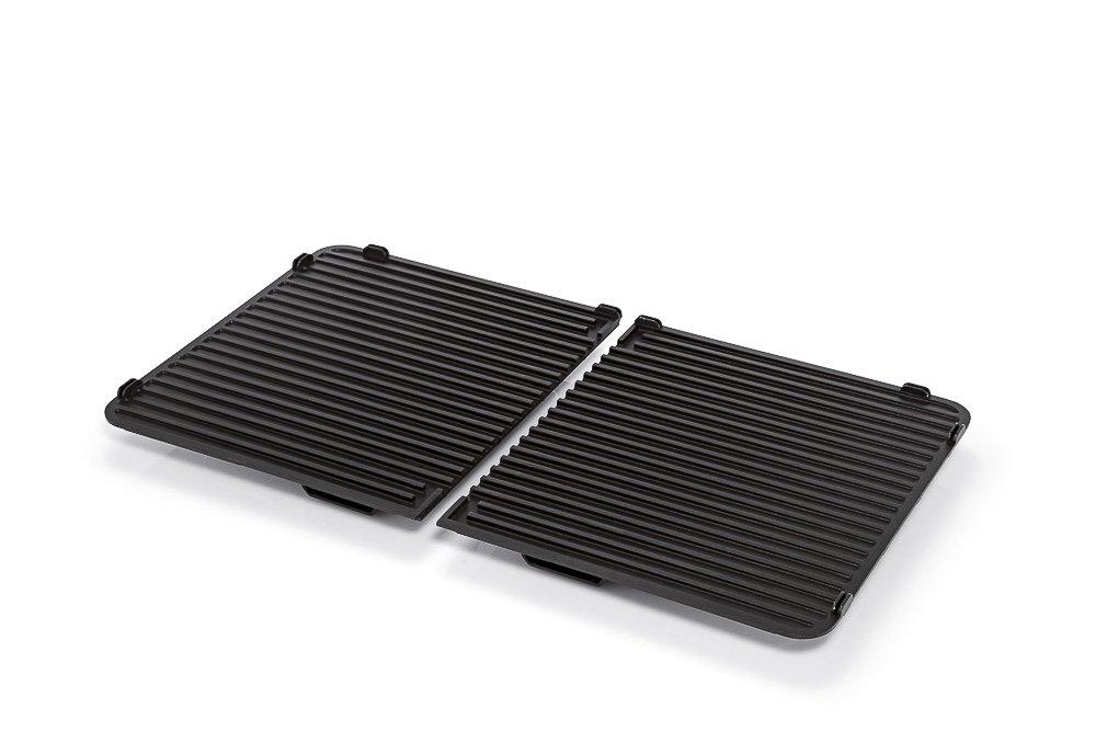Wmf Cromargan Elektrogrill : Amazon.de: wmf lono family grill 2400 w 2 getrennt regulierbare