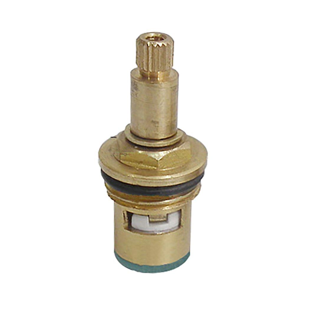Cartouche c/éramique de remplacement pour robinet eau chaude//eau froide 7 possibilit/és