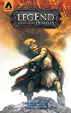 Legend - The Labors of Heracles, Ryan Foley, 938002827X