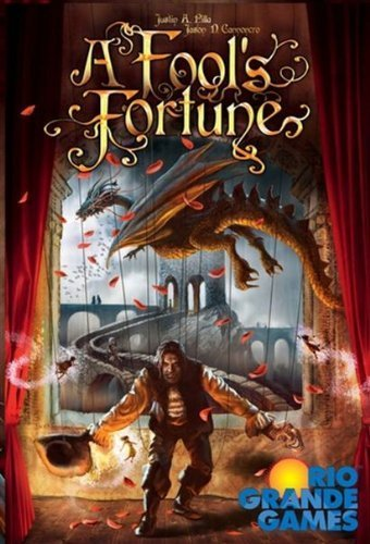 - A Fool's Fortune Card Game by A Fool's Fortune