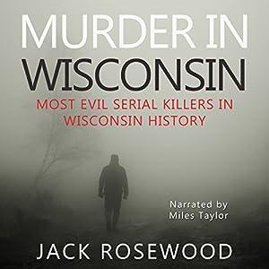 Murder in Wisconsin Audiobook