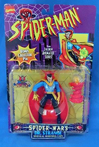 Toy Biz Marvel Spider-Man Dr Strange MOC Action Figure