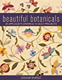 Beautiful Botanicals, Deborah Kemball, 1571209611