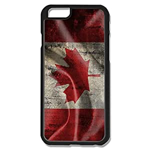 IPhone 6 Cases Retro Canadian Flag Design Hard Back Cover Shell Desgined By RRG2G