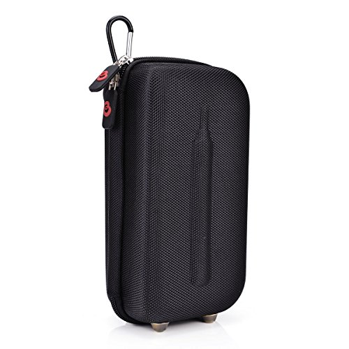 Travel Vape Case-Universal design in a Black compatible with The Royale Premium Disposable Electronic Cigar