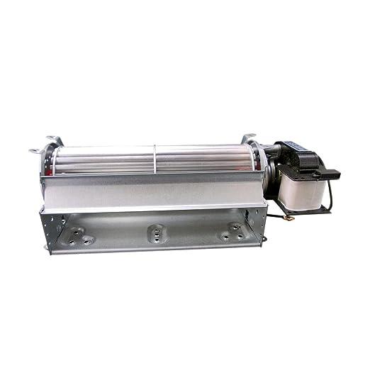 Airtech tangenciales flujo cruzado ventilador de refrigeración ...
