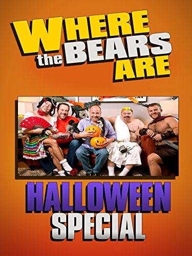 Where The Bears Are Halloween -