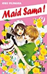 Maid Sama !, tome 9 par Fujiwara