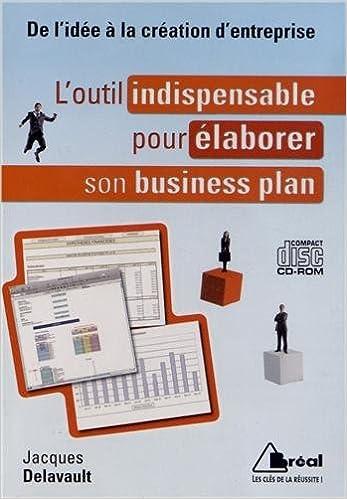 Téléchargement ebook kostenlos kindle Cdrom De l'idée à la création d'entreprise PDB 2749531918