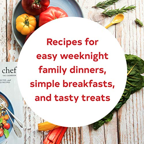 Once Upon a Chef, the Cookbook: 100 Tested, Perfected, and