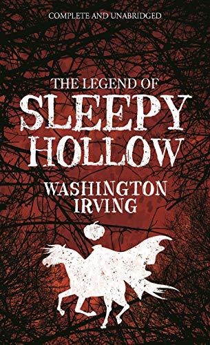 The Legend of Sleepy Hollow (Tor Classics) -