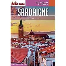 SARDAIGNE 2017 Carnet Petit Futé (Carnet de voyage) (French Edition)