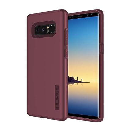 Incipio Samsung Galaxy Note 8 DualPro Case - Merlot