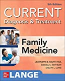 CURRENT Diagnosis & Treatment in Family