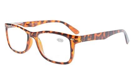 Eyekepper I lettori della molla Cerniere lettura occhiali di tartaruga +1.75 AWz2mMqOE