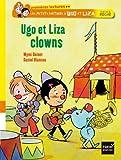 """Afficher """"Les petits métiers d'Ugo et Liza Ugo et Liza clowns"""""""