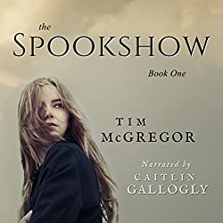 The Spookshow, Book 1