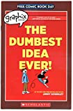 DUMBEST IDEA EVER #1, NM-, Jimmy Gownley, FCBD, 2014,more Promo/items in store