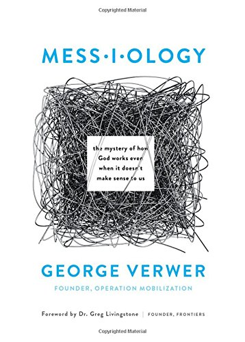 Read Online Messiology ebook