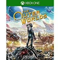 Deals on The Outer Worlds Xbox One
