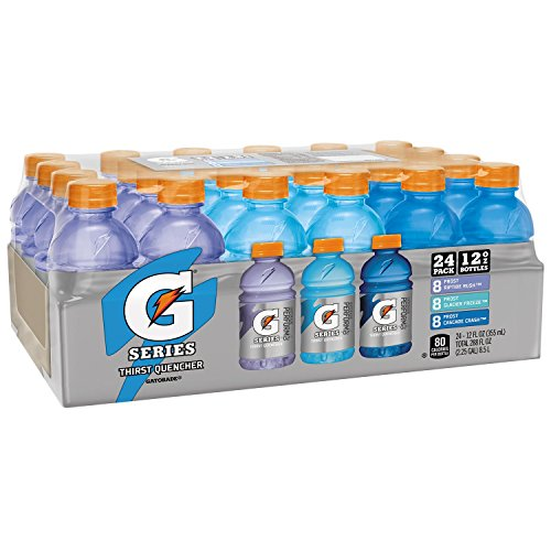 Gatorade Frost Variety Pack oz product image