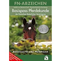 Busse Prüfungsbuch Basispass Pferdekunde