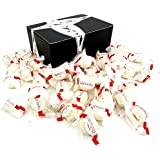 Ferrero Raffaello Almond Coconut Treats in a BlackTie Box (Pack of 45)